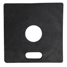 Square Delineator Base | Pioneer