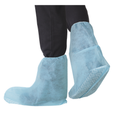 Polypropylene Boot Covers | ASTM D3776 | Pioneer