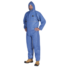 FR SMS Coverall | Category III EN ISO 13034 Type 6 | Pioneer