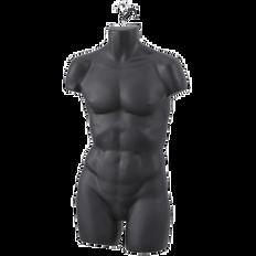 Merchandising Torso for Harness