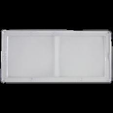 2 x 4 Magnifier Plate - 2.00