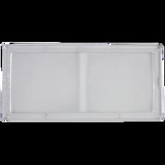 2 x 4 Magnifier Plate - 2.50