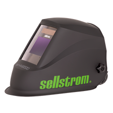 Advantage Plus Series Welding Helmet with Large ADF