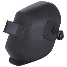 290 Series Welding Helmet with Fixed Front Shade 10 Filter