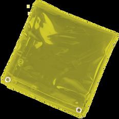 Welding Curtain - 6'x6' - Yellow