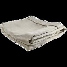 Welding Blanket - 18 oz Silica Cloth - 6'x6' - Tan