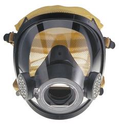 AV-3000 Sure Seal Facepiece |New | Kevlar | Scott