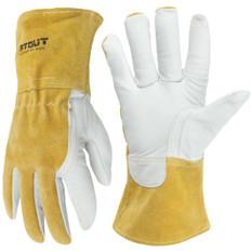 Glove Style SGW-0612 Welder Series | ANSI/ISEA | Stout Gloves