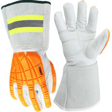 Platinum Series WPNT-0814 Impact Gauntlet Glove, Thinsulate Lined | Stout® Gloves