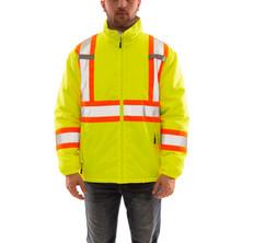 Icon™ Heat Retention Jacket | Tingley