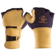 Anti-Impact Glove with Wrist Support | Impacto™