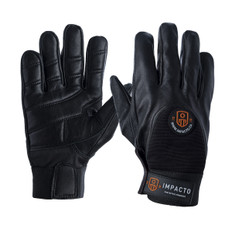 Anti-Impact Leather Glove | Impacto™
