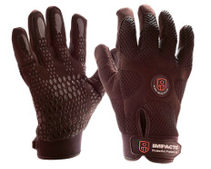 Anti-Vibration Mechanic's Air Glove   Impacto™