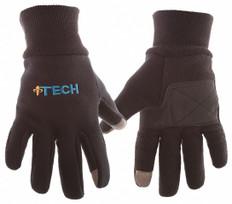 Itech Touchscreen Winter Gloves | Impacto™