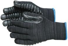 Blackmaxx Vibration Reducing Glove | Impacto™