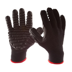 Blackmaxx Pro Anti-Vibration Glove | Impacto™