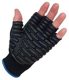 Blackmaxx Touch Anti-Vibration Glove | Impacto™