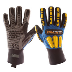Dryrigger Coolrigg Oil/Water Resistant Gloves | Impacto™