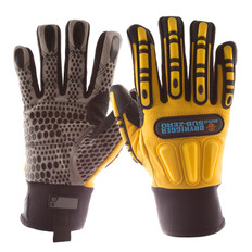 Dryrigger Winrigg Oil/Water Resistant Gloves | Impacto™