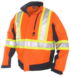 Hi-Vis Summer Jacket | Projob