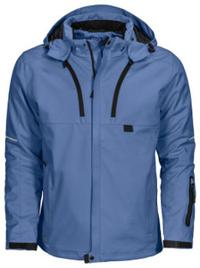 3 Layer Functional Insulated WR Softshell  | Projob