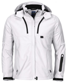 W'S 3 Layer Functional WR Softshell | Projob