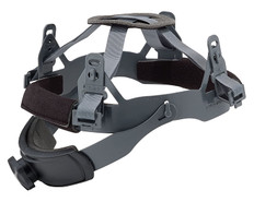 "Replacement 4-Point Nylon ""Sure-Lock/Swing Strap"" Ratchet Suspension 