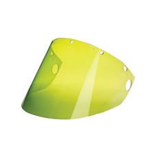 Aspherical ARC FLASH Polycarbonate Safety Visor | Dynamic