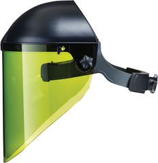 ARC Flash Kit - Hard Hat HP841R, Head Gear EPHG701 and Visor EP919MGAF/60 | Dynamic