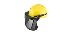 Wire Mesh Face Shield Visor   Dynamic