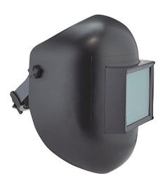 Dyna-Weld Black Thermoplastic Welding Helmet | Class II | Dynamic