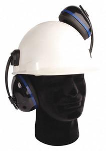 Earmuff Hard Hat Mounted, 20DB | Dynamic