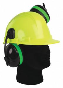 Earmuff Hard Hat Mounted, 25DB | Dynamic
