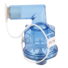 Replacement Nebulizer for Bitrex Fit Test Kit | Dynamic