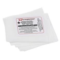 "Compress Bandage 3"" Sterile - 1 unit   Dynamic"