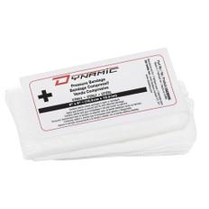 """Compress Bandage 6""""Sterile - 1/box   Dynamic"""