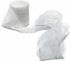 Gauze Bandage Roll Sterile - Wrap individually   Dynamic