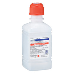 Saline Solution 500 ml | Dynamic