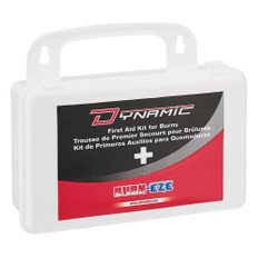 Emergency Burn First Aid Kit | Dynamic