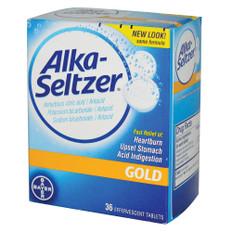 Alka Selzer tablets 36/PK   Dynamic