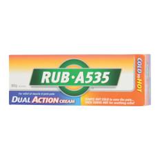 A-535 rub 100 gr | Dynamic
