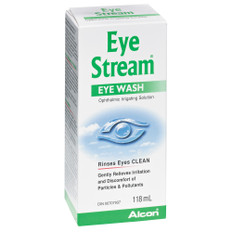 Eyestream bottle 118 ml | Dynamic