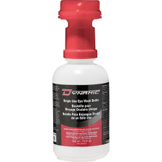 Isotonic Solution Sterile 16 oz/500ml in bottle with Eye Cup attach (one time use) | Dynamic