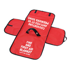 Fire blanket pouch only | Dynamic