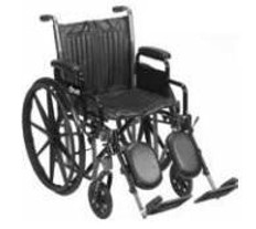 Wheelchair | Dynamic