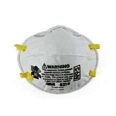 Coronavirus Particulate Respirator N95 Mask | NIOSH Approved | 3M