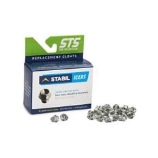 Stabil Steel Repl. Cleat (30pk)