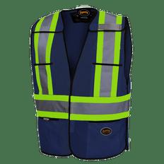 Hi-Viz All Purpose Vests | Pioneer