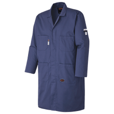 FR/ARC Cotton Anti-static Shop Coat | Pioneer