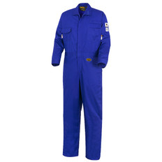 FR-Tech® 88/12 FR Coveralls 7 oz. without Stripe | Pioneer